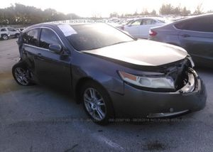 2009-2014 acura tl parts partout shipping nationwide for Sale in Miramar, FL