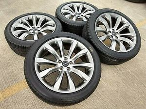 Chrysler rims 200 rims 300 rims Buick rims Lincoln rims Crown Victoria rims Pacifica rims Town and Country rims Chrysler 300 Wheels for Sale in South Gate, CA