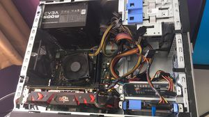 Rx 580 Gaming computer Pc for Sale in Alexandria, VA