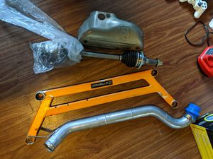 Mazdaspeed protege parts for Sale in Lutz, FL