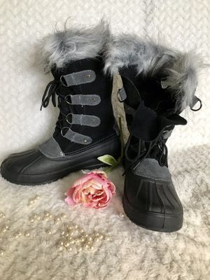 Itasca women's vixen winter boot size 8 for Sale in Miami, FL