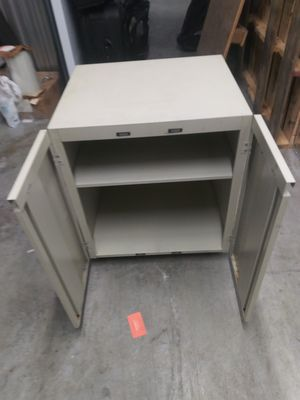 Minolta cabinet for Sale in Hialeah, FL