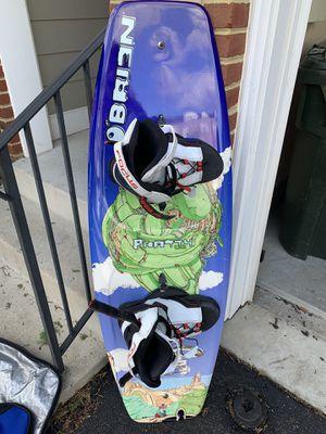 O'Brien Wakeboard for Sale in Ashburn, VA