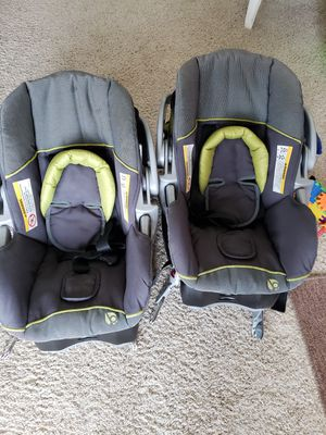 Infant car seats for Sale in Richardson, TX