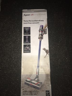 Dyson V11 Torque Drive vacuum for Sale in Murrieta, CA