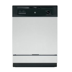 BRAND NEW! GE GSD3360KSS Stainless Steel Dishwasher - still in box! for Sale in Dallas, TX
