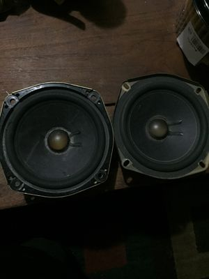 BOSE car speakers $30 for Sale in Los Angeles, CA