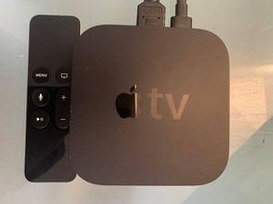 Apple TV HD 32GB - $75 for Sale in Sacramento, CA
