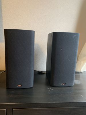 Klipsch SB2 Bookshelf speakers for Sale in Tigard, OR