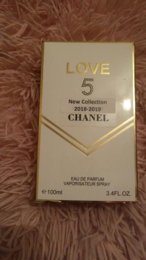 Woman Perfume Chanel for Sale in Hemet, CA