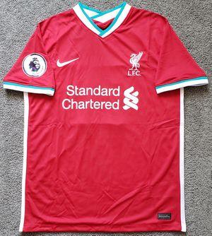 LIVERPOOL 20/21 Premier League jersey camiseta remera for Sale in Brea, CA