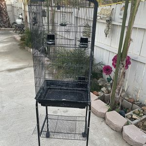 Bird Cage for Sale in Canyon Lake, CA