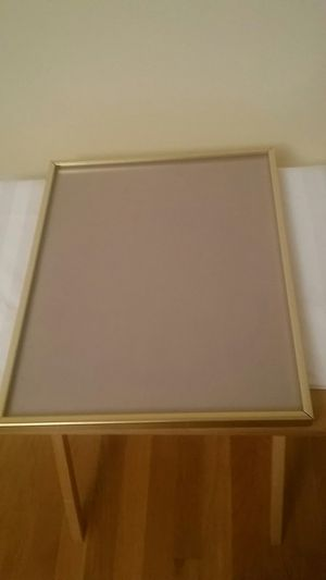 FREE 12 BY 15 NICE PICTURE FRAME WITH PURCHASE OF ONE OF MY ITEMS for Sale in Queens, NY