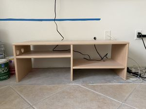 TV Stand for Sale in Boulder City, NV
