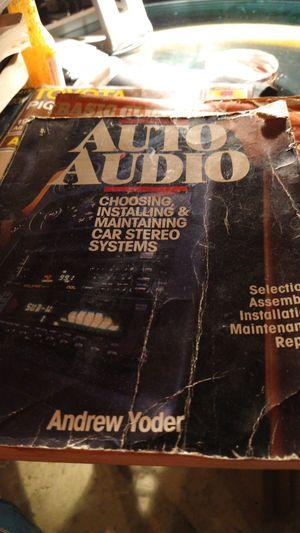 Auto Audio for Sale in Compton, CA