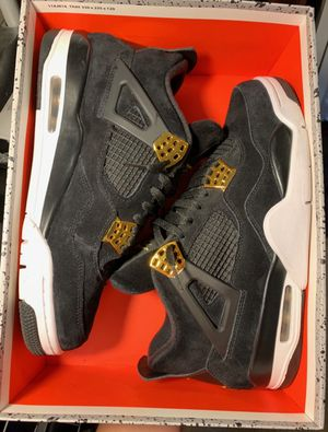 Jordan 4 Royalty Size 10 for Sale in Portland, OR