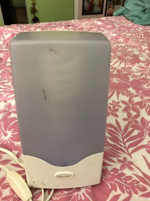 Sun lamp for the office verilux for Sale in Annandale, VA