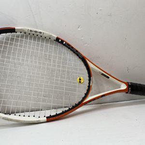 Wilson NCODE NTOUR 95 Tennis Racquet - 2005 Midsize 4 5/8 Racket NEW GRIP for Sale in Orange, CA