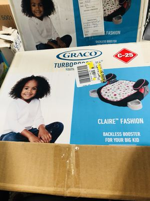 Graco Booster Seats for Sale in Las Vegas, NV