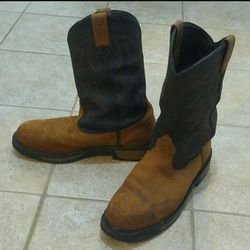 Red Wing Shoes PECOS Cowboy Style Boots for Sale in Houston,  TX