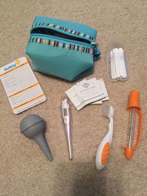 New baby items kit for Sale in Ashburn, VA