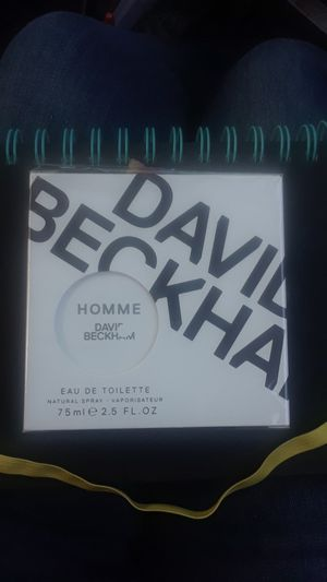 David Beckham Homme Cologne for Sale in Chino Hills, CA