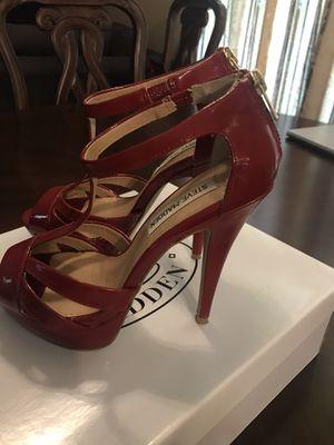 Ladies Steve Madden heels for Sale in Kenner, LA