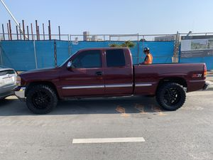 GMC Sierra 1500 4x4 for Sale in American Canyon, CA