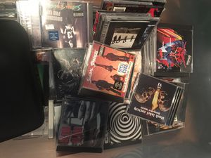 Assorted CD's for Sale in Mohrsville, PA