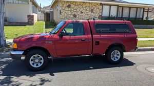 2002 Ford Ranger XLT for Sale in Long Beach, CA