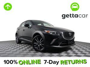 2018 Mazda CX-3 for Sale in Bally, PA