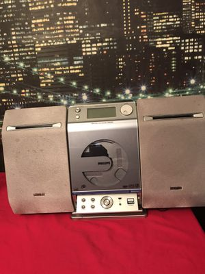 CD player AM/FM radio for Sale in Brooklyn, NY