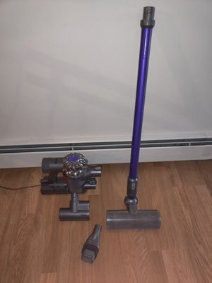 Dyson v6 handheld vaccum for Sale in Providence, RI