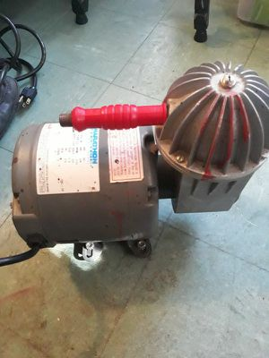 Vintage paasche air compressor for airbrush for Sale in Chula Vista, CA
