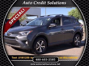 2018 Toyota RAV4 for Sale in Tempe, AZ