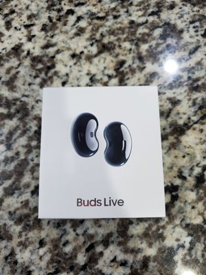 New Galaxy Buds live for Sale in Flower Mound, TX