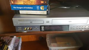 Toshiba dvd and vhs player for Sale in Federal Way, WA