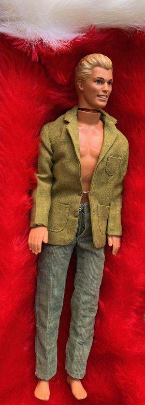 Ken Barbie doll for Sale in Woodland Hills, CA