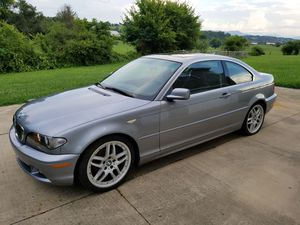 2004 BMW 328ci for Sale in Greeneville, TN