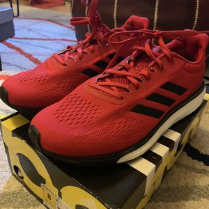 Adidas Men's Response Ltd Running Shoes - new sz 8 for Sale in Portland, OR