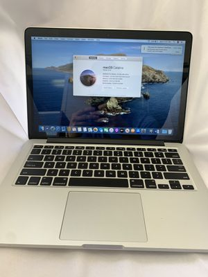 MacBook Pro 💻 2012 i5 processor 500 gb storage loaded with apps for Sale in Orlando, FL