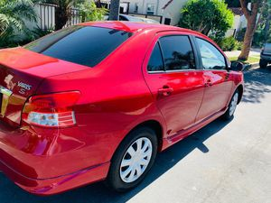 2007 Toyota Yaris S - Runs great / Plates up to date for Sale in Long Beach, CA