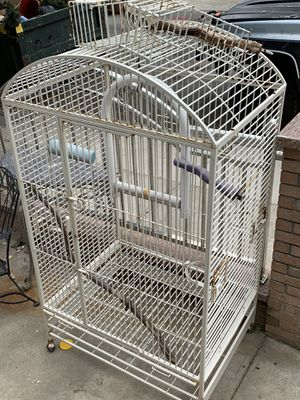 huge bird cage for Sale in Queens, NY