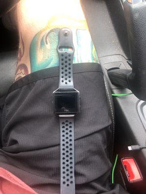 Fitbit Blaze :)!! for Sale in Los Angeles, CA
