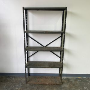 Lightweight Industrial Shelves for Sale in Allentown, PA