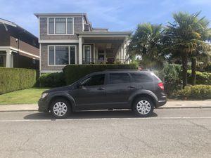 Dodge Journey 2018 for Sale in Kirkland, WA