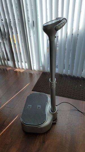 Máquina vibrador para adelgasar for Sale in San Jose, CA