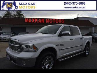 2014 RAM 1500 for Sale in Fredericksburg,  VA