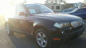 2007 BMW X3 for Sale in Modesto, CA