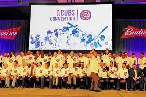 Chicago Cubs Convention - 4 Tickets for Sale in Chicago, IL